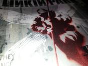 Linkin Park. Hybrid Theory #5, Давыденков Сергей