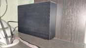 4 ТБ Внешний жесткий диск Seagate Expansion (STEB4000200), черный #9, Михаил