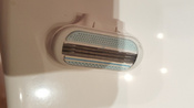 Gillette Venus Сменные кассеты для бритья, 4 шт #395, Мария