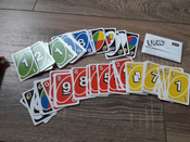 Игра карточная Games UNO 112 карт в дисплее  W2087 #11, Мария Н.
