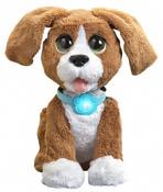 FurReal Friends Интерактивная игрушка Говорящий щенок #2, Кристина Н.