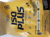 """Изотонический напиток Olimp Sport Nutrition """"Iso Plus Powder"""", апельсин, 1505 г #3, Ксения"""