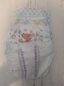 Pampers Подгузники Active Baby-Dry 9-14 кг Maxi 174 шт #4, Чулкова Дарья Викторовна