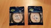 Кабель ATcom  USB (Am - micro USB), пакет, черный #6, Шарафутдинов
