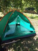 """Палатка 3-местная Bestway Палатка Bestway """"Plateau X3 Tent"""", 3-местная #4, Юлия"""