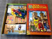 Hobby World Настольная игра Дети Каркассона (2-е издание) #15, Алексей