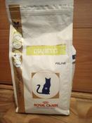 """Корм сухой Royal Canin """"Vet Diabetic feline DS46"""", для кошек при сахарном диабете, 1,5 кг #5, Ксения В."""