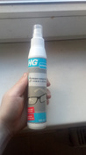"""Чистящее средство для очков и оптики """"HG"""", 125 мл #13, Анастасия"""