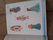 Текстильные куклы. Французская коллекция. Мастер-классы и выкройки | Броссар Адриенн #4, Светлана