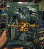 Тихоокеанский рубеж: Коллекционное издание 3D и 2D (3 Blu-ray) #12, Владимир