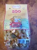 Dalla Costa Зоопарк без яиц со шпинатом и томатами, 250 г #4, Татьяна