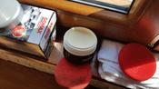 "Набор Sonax ProfiLine ""Premium Class"" для полировки авто: воск карнауба, салфетка, губки #1, Вячеслав"
