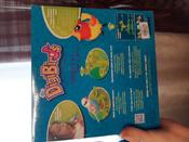 DigiFriends Интерактивная игрушка Птички на дереве цвет бирюзовый салатовый #3, Елизавета