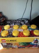 Конструктор LEGO Classic 10696 Набор для творчества среднего размера #181, Кашина Е.