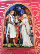 Лоэнгрин. Средневековые европейские легенды   Нет автора #6, Надежда В.