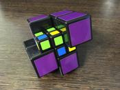 Meffert's Головоломка Pocket Cube #9, Анатолий