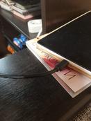 Кабель ATcom  USB (Am - micro USB), пакет, черный #10, Светлана