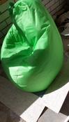 Кресло-мешок GoodPoof Груша, Оксфорд, Размер XXL #15, Олеся Ф