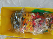 Конструктор LEGO Classic 10696 Набор для творчества среднего размера #240, Виктория