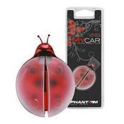 "Ароматизатор Ladybug ""Strawberry"". РН3132 #2, Света"