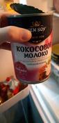 Sen Soy Кокосовое молоко 5-7%, 400 мл #3, Геннадий Т.