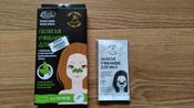 Полоски для носа Etude Organix, с зеленым чаем и вулканическим пеплом, 5 шт #12, Ксения