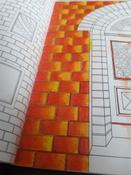 Набор карандашей акварельных MONDELUZ, 36 цв #11, Анна Т.