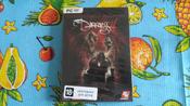 Игра The Darkness II. Специальное издание (PS3) (PC, Русская версия) #1, Виктор К.
