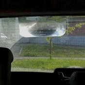 """Линза панорамного обзора """"Airline"""", парковочная, 20 х 25 см — купить в интернет-магазине OZON с быстрой доставкой"""
