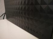 4 ТБ Внешний жесткий диск Seagate Expansion (STEB4000200), черный #7, Алексей П.