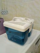Бытовой пылесос Thomas DryBox + AquaBox Cat & Dog, оранжевый, белый #5, Анна Т.