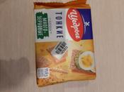 Щедрые хлебцы тонкие многозерновые, 170 г #8, Cioccolatinoo