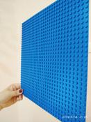 Конструктор LEGO Classic 10714 Синяя базовая пластина #8, Татьяна Г.