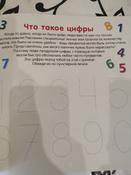 Учу цифры, формы и цвета (+ наклейки) | Писарева Елена Александровна #7, Инна