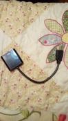 Переходник ATcom 0.1 m HDMI - Vga #14, Мария К.