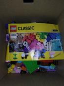 Конструктор LEGO Classic 10692 Набор для творчества #25, Наталия В.