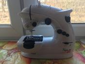 Швейная машина Endever VLK Napoli 2300 #2,  Александр