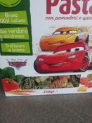 Dalla Costa Disney Фигурные Тачки со шпинатом и томатами, 250 г #5, Марина