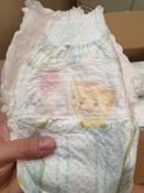 Pampers Pants Трусики 12-17 кг (размер 5) 96 шт #5, Мария С.