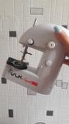 Швейная машина VLK Napoli 2100 #3, Снежана Т.