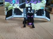 Конструктор LEGO Minecraft 21151 Последняя битва #13, Ольга