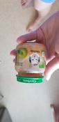 Пюре фруктовое Gerber Только яблоко, первая ступень, 12 шт х 130 г #12, Евгения М.