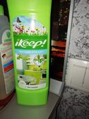 """Крем чистящий Ikeep """"Soft"""", универсальный, 700 мл #7, Ирина Г."""