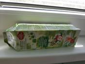 Сады Придонья Сок яблочный прямого отжима осветленный, 1 л #93, Зоя Б.