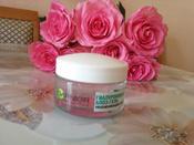 Garnier Skin naturals Дневной увлажняющий гель для лица Гиалуроновый Алоэ-гель, 50 мл #115, Лиана