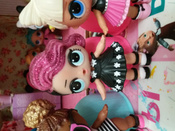"Аксессуар для фигурок L.O.L. Surprise! ""Одежда для куклы"", 552192 #3, Евгения"
