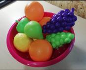 Полесье Игрушечный набор продуктов №3, цвет в ассортименте #12, Darlisha