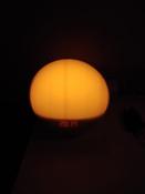 Световой будильник Philips Wake-up Light HF3520/70 #15, Константин