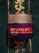"""L'Oreal Paris """"Revitalift Филлер [ha]"""" Ночной антивозрастной крем против морщин для лица, 50мл #4, Ольга Ж."""