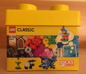 Конструктор LEGO Classic 10692 Набор для творчества #68, М Алина
